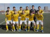 U19 Liginde normal sezon tamamlandı