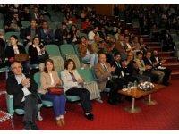 ADÜ'de TÜBİTAK Bölge Koordinatları konferansı gerçekleşti