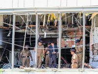 Sri Lanka'daki terör saldırılarında ölenlerin sayısı 290'a yükseldi