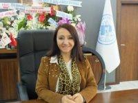 Pazaryeri Belediye Başkanı Zekiye Tekin'in 23 Nisan Ulusal Egemenlik ve Çocuk Bayramı mesajı