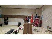 Türk Dili ve Edebiyatı Bölümü Öğrencilerinden Şiir Dinletisi