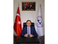 ERÜ Rektörü Çalış'tan '23 Nisan Ulusal Egemenlik ve Çocuk Bayramı' Mesajı