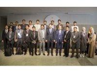 """YTB'den """"Rohingya Medya Eğitim Programı"""""""