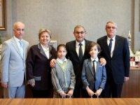 """Başkan Alim Işık: """"Kütahya'da yol turizmi daha da canlı olacak"""""""