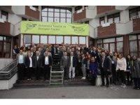 Atatürk Üniversitesi'nde Sosyal Bilimlere yönelik arama konferansı düzenlendi