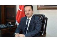 Vali Şentürk'ün 23 Nisan Ulusal Egemenlik ve Çocuk Bayramı mesajı