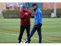 İstikbal Mobilya Kayserispor'da Aytemiz Alanyaspor maçı hazırları başladı