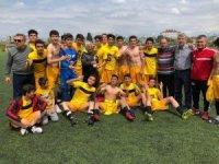 U17 Türkiye Şampiyonası 2. Kademe Programı açıklandı