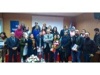 BEÜ'de İşkur tanıtım ve bilgilendirme programı düzenlendi