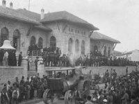 Ulusal Egemenliğin ilan edildiği gün