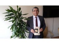'Bahdavar' romanı yayımlandı