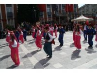 Devrek'te 23 Nisan Çocuk Bayramı etkinlikleri