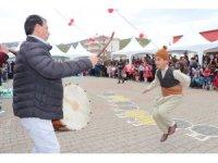 Bingöl'de 23 Nisan Coşkuyla kutlandı