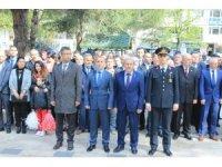 Osmaneli' de 23 Nisan Ulusal Egemenlik Ve Çocuk Bayramı coşkusu
