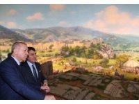 Cumhurbaşkanı Erdoğan'ın çağrısından sonra ziyaretçi rekoru kırdı
