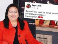 Kılıçdaroğlu'na saldıranlara destek olan okul müdürüne büyük tepki!