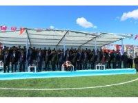 Diyarbakır'da 23 Nisan Ulusal Egemenlik ve Çocuk Bayramı coşkuyla kutlandı