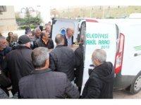 Tunceli'deki anne-oğul cinayeti