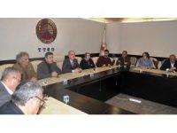 Trabzon turizmde Cezayir pazarına açılıyor