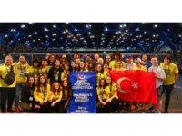 Bahçeşehir Koleji öğrencilerinden büyük başarı