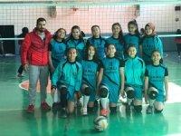 Şuhut'ta 23 Nisan etkinlikleri kapsamında turnuvalar düzenlendi