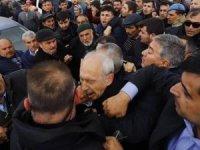 Kemal Kılıçdaroğlu saldırganlardan şikayetçi oldu