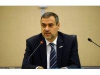ARTİAD Başkanı Kerim Filistin'de gözaltına alındı