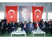 Malatya'nın ilçelerinde 23 Nisan coşkusu