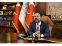 """Belediye Başkanı Rasim Arı, """" Nevşehir kent meydanına kavuşuyor"""""""