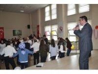 Aile Çalışma ve Sosyal Hizmetler İl Müdürlüğü'nde 23 Nisan şöleni