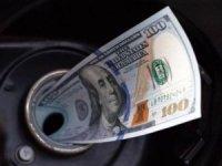 Dolarda petrol hareketliliği