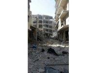 İdlib'te patlama: 12 ölü
