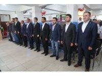 Silopi'de TÜBİTAK Bilim Fuarı açıldı