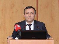 """ERÜ'de """"Uluslararası Erciyes Tarım, Hayvan ve Gıda Bilimleri"""" Konferansı Düzenlendi"""