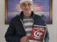 """""""Ve Millet Destan Yazdı"""" kitabı 4. baskıya ulaştı"""