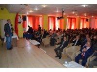 Erdek'te Kyzikos semineri