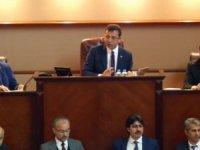 'YSK kararını bekleyin' diyen AKP'li isme İmamoğlu'ndan cevap