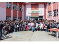 Öğrencilerden 'Farklılığa Farkındalık Kat' projesi