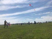 Diyarbakır'da çocuklar uçurtma şenliğinde buluştu