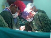 Isparta'da böbrekleri bağışlanan hasta 2 kişiye umut olacak