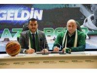Atiker Konyaspor, Aziz Bekir ile anlaştı