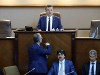 CHP'nin uyuşturucuyla mücadele önerisine AKP'den ret