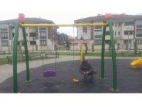Parklara yaz hazırlığı