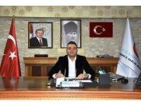 Mardin'de sağlık için 'aşı' mesajı