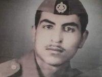 Kayıp askerin cesedi 37 yıl sonra bulundu