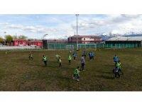 Doğunun ilk ragbi takımı Erzincan'da