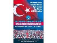 """Türk Eğitim-Sen Genel Başkanı Geylan: """"1 Mayıs'ta kamu çalışanlarını Samsun'a davet ediyoruz"""""""
