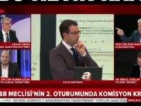 'CHP, uyuşturucu komisyonu diyerek, uyuşturucuya özendiriyor'