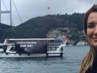 CHP'li kadınlardan Küçükçekmece'deki olaya sert tepki