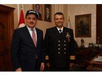 """Başkan Demir: """"Kimseyi ötekileştirmeyen belediyecilik anlayışımız hakim olacak"""""""